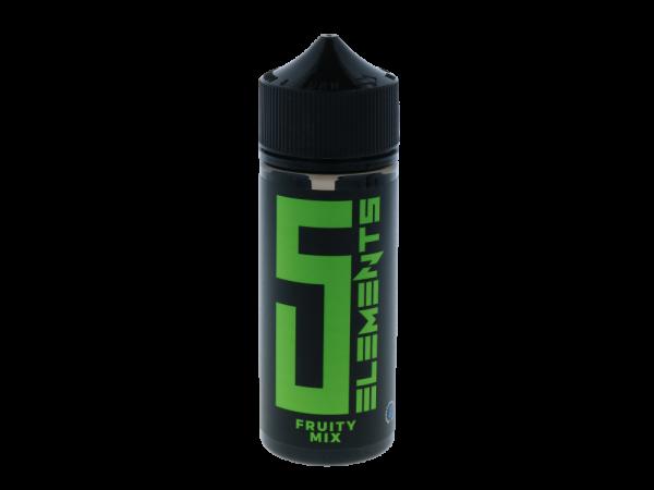 5Elements - Aroma Fruity Mix 10ml
