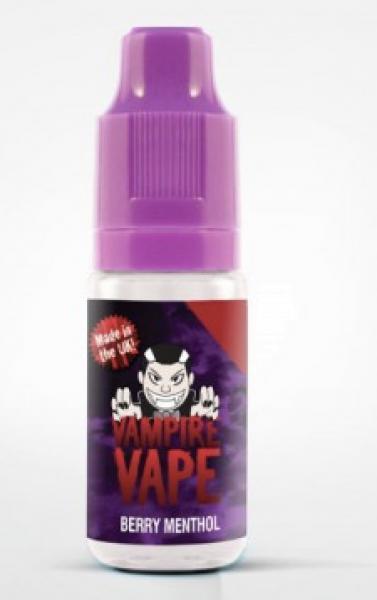 Vampire Vape Berry Menthol - E-Zigaretten Liquid
