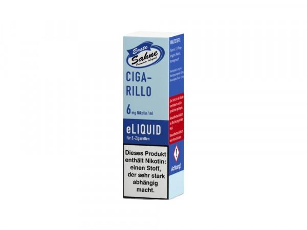 Erste Sahne Cigarillo - E-Zigaretten Liquid